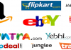 Top 10 Online Shopping Web-sites in India