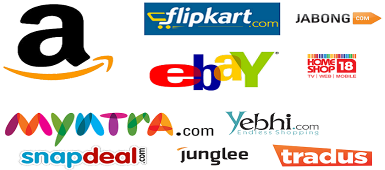 ba57934f2 Top 10 Online Shopping Web-sites in India