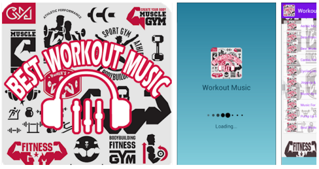 Best Workout Music 2015