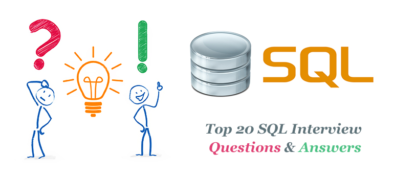 Top  Sql Interview Questions And Answers