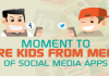 Addiction of Social Media
