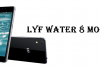 Lyf Water 8 mobile