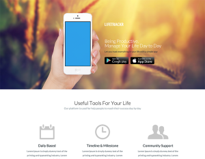 Lifetrackr