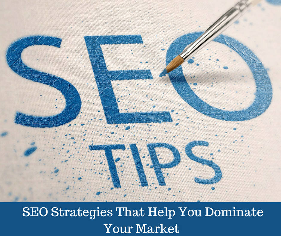 Actionable SEO Strategies
