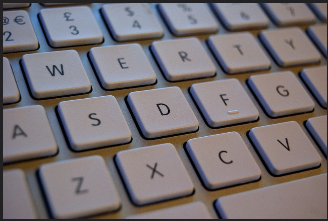 Wireless Keyboards