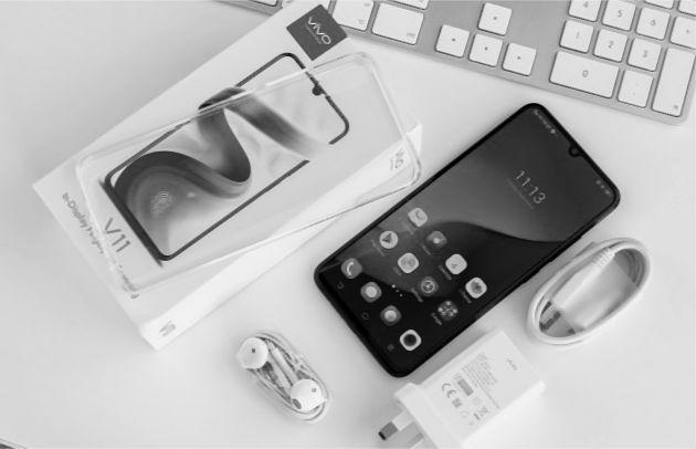 Vivo V11 Pro Smartphone Review