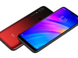 Xiaomi Redmi 7 SmartPhone Review