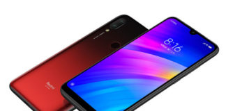 Xiaomi Redmi 7 SmartPhone Review