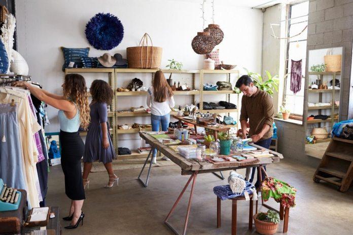 Offline Shops