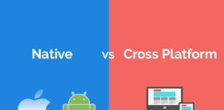 Native vs. Cross Platform