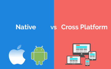 Native vs. Cross Platform