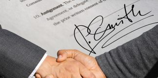Electronic Signatures