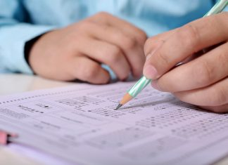 SBI Clerk Exam